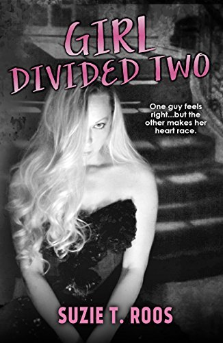 Girl Divided Two  by  Suzie T. Roos