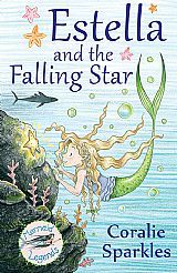 Estella and the Falling Star Coralie Sparkles