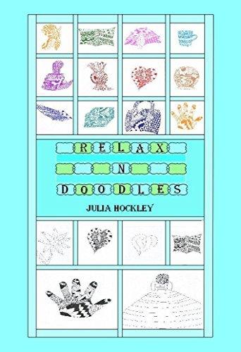 RelaxnDoodles Julia Hockley