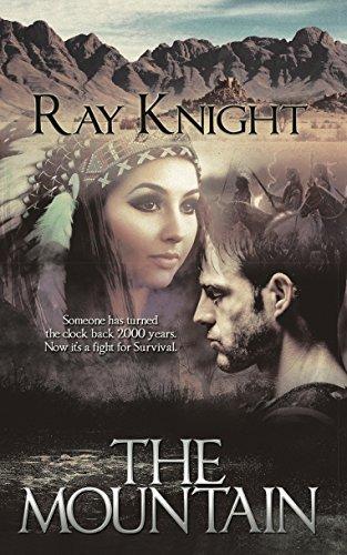 The Mountain Ray Knight