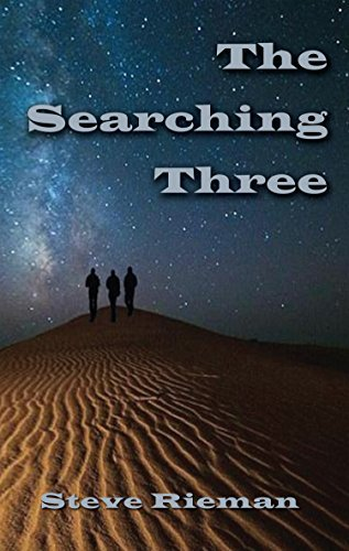 The Searching Three  by  Steve Rieman
