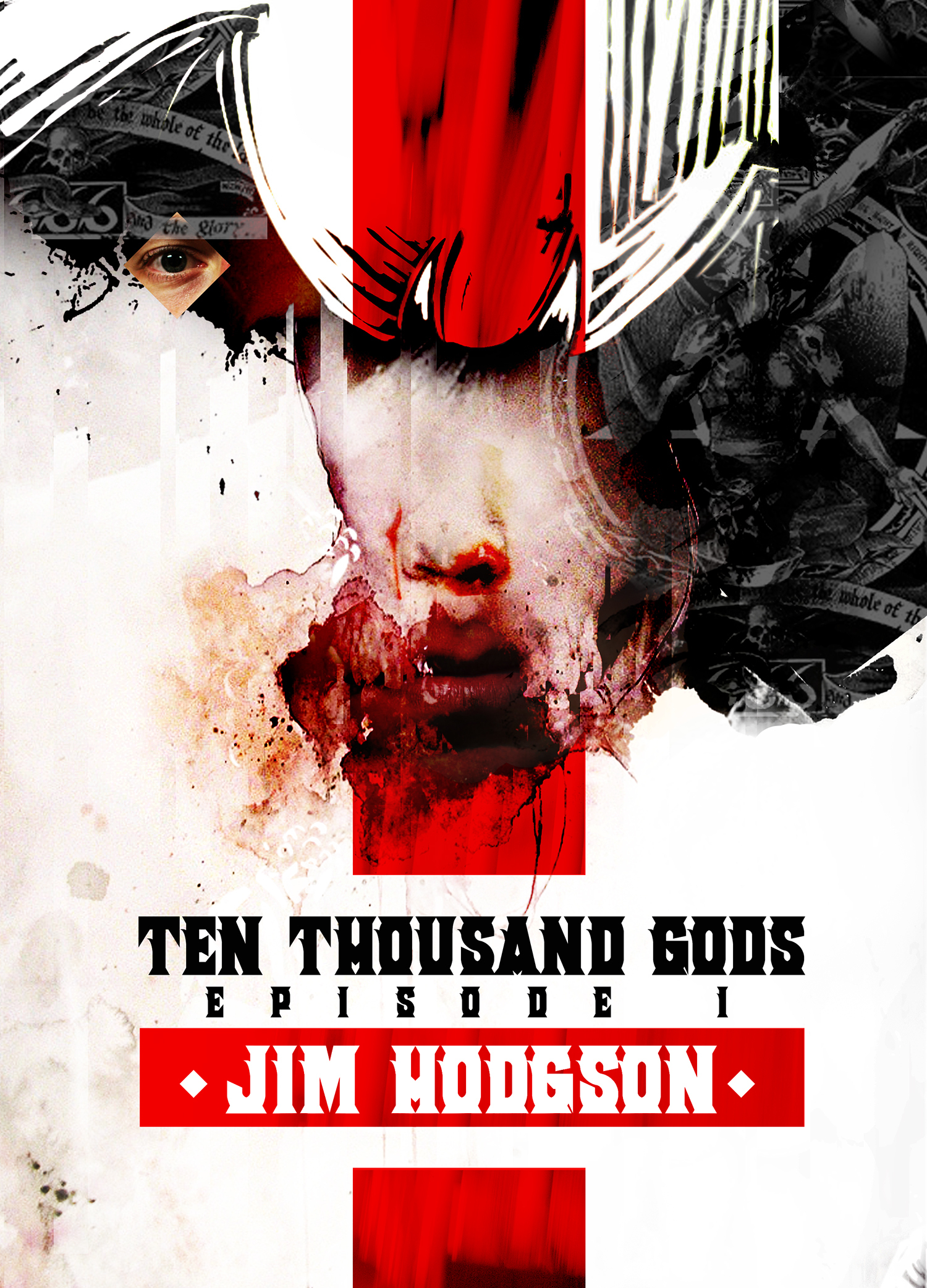 Ten Thousand Gods Episode 1  by  Jim  Hodgson