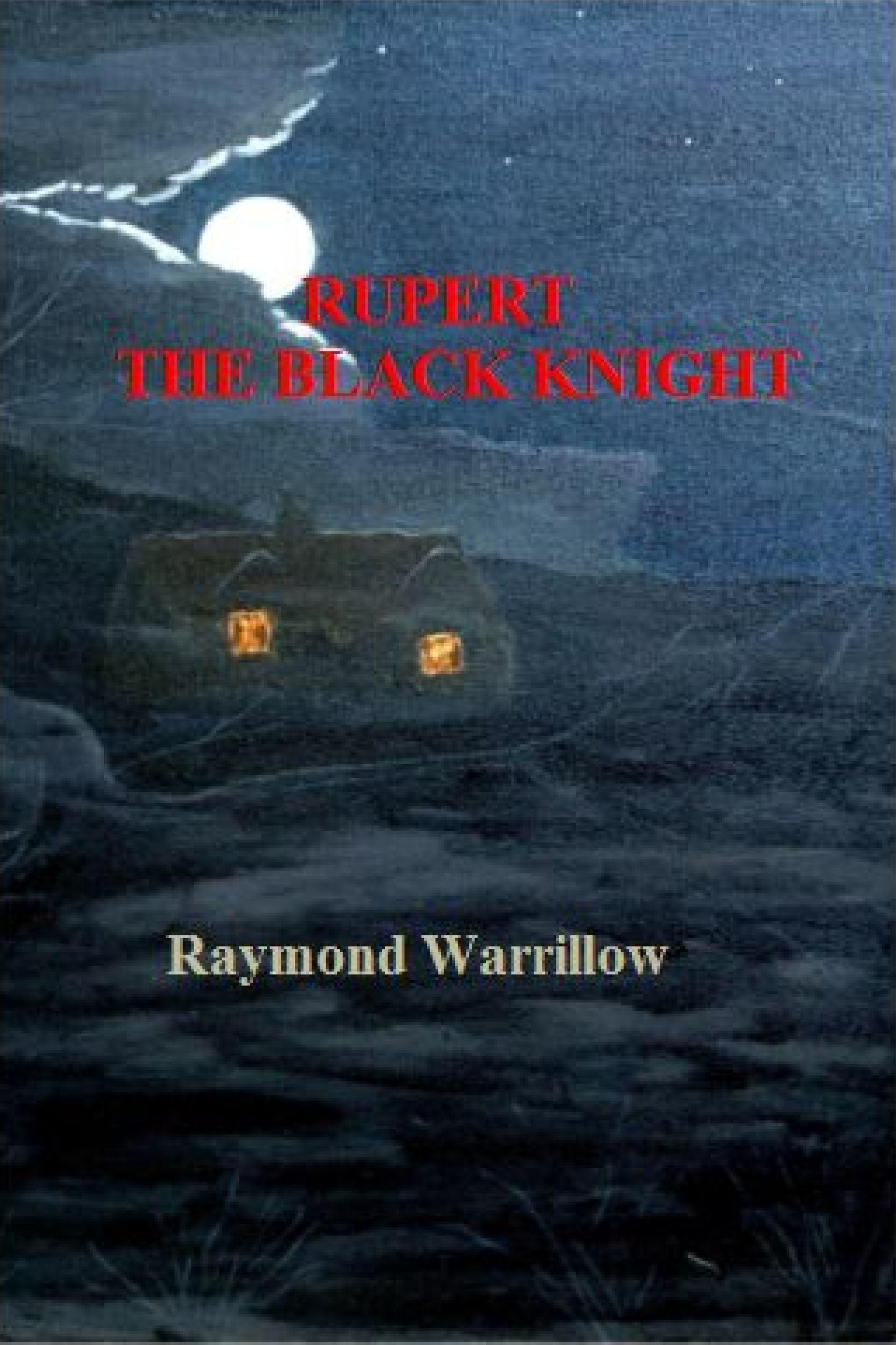 Rupert The Black Knight Raymond Warrillow