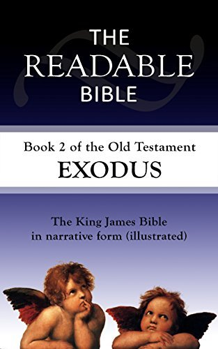 Exodus: Book 2 of the Old Testament Andrew Offield