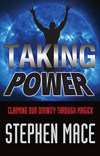 Taking Power  by  Stephen Mace