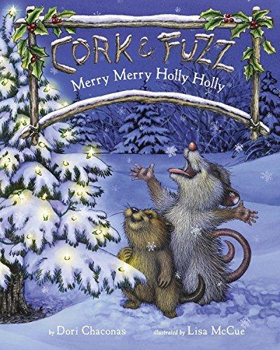 Merry Merry Holly Holly Dori Chaconas