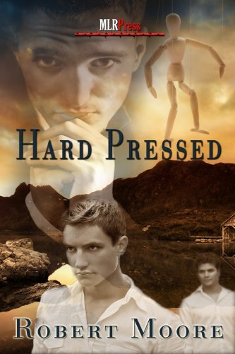 Hard Pressed Robert Moore