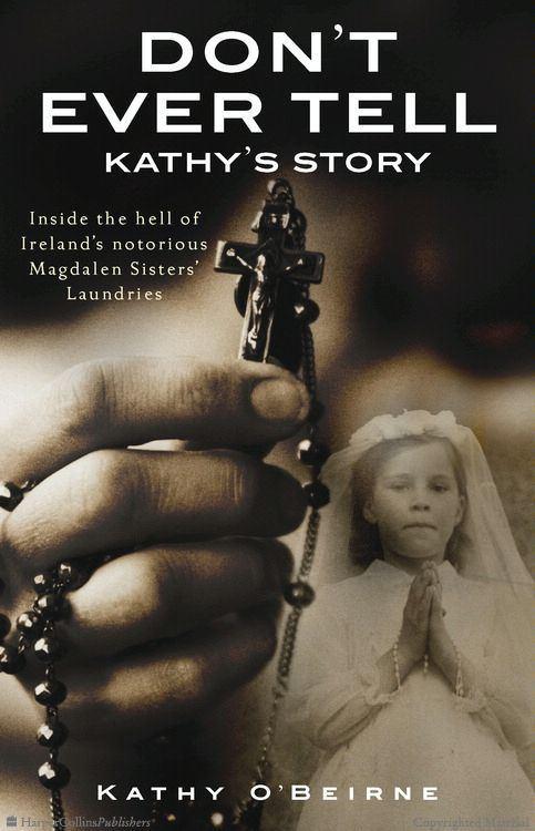 Kathys Story Kathy OBeirne