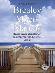 Dasar-Dasar Manajemen Keuangan Perusahaan (Jilid 2)  by  Richard A. Brealey