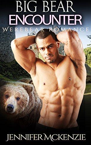 Big Bear Encounter  by  Jennifer McKenzie