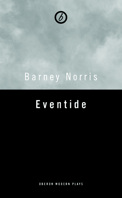 Eventide  by  Barney Norris