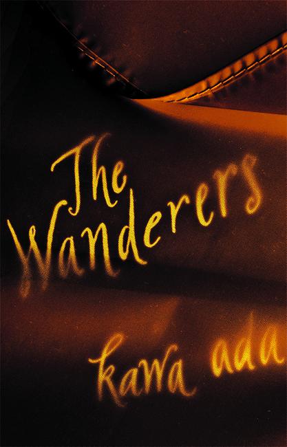 The Wanderers Kawa Ada