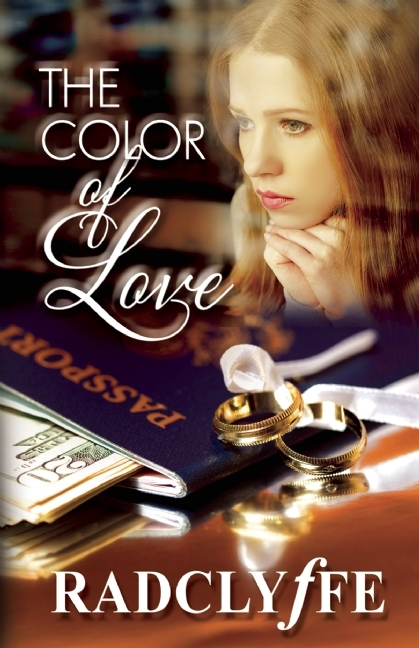 The Color of Love  by  Radclyffe