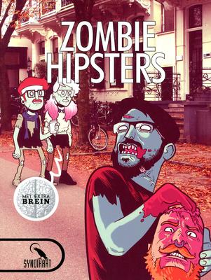 Zombie hipsters (Zombie hipsters,#1)  by  Daniel Arruda Massa