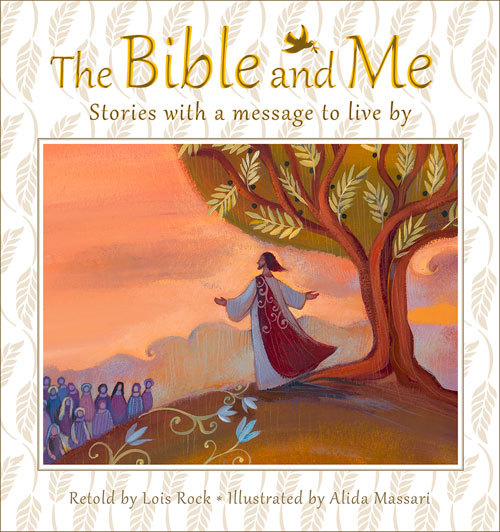 The Bible and Me  by  Lois Rock