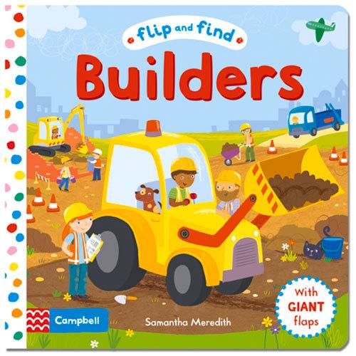 Builders Samantha Meredith