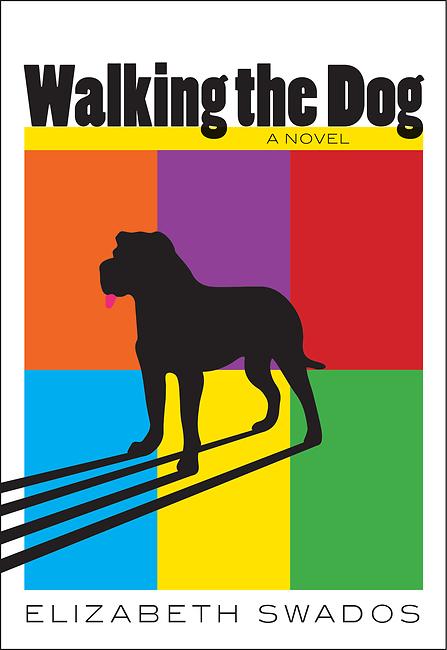 Walking the Dog  by  Elizabeth Swados