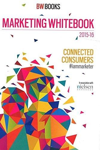 MARKETING WHITEBOOK 2015-16  by  N/A
