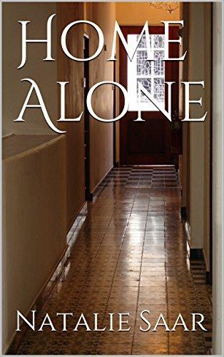 Home Alone (Im Terrified of Everything Book 1) Natalie Saar
