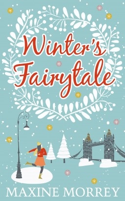 Winters Fairytale  by  Maxine Morrey