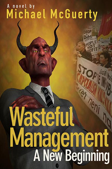 Wasteful Management Michael Mcguerty