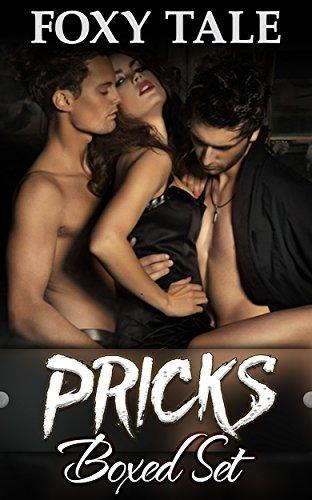 Pricks: Boxed-Set  by  Foxy Tale