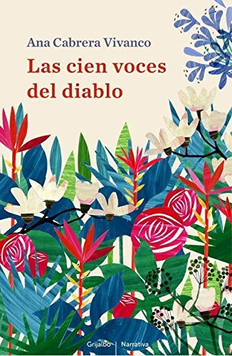 Las cien voces del diablo  by  Ana Vivanco Cabrera
