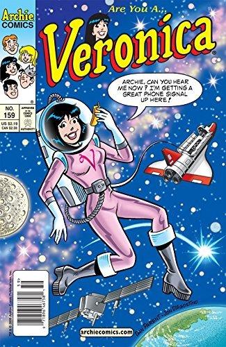 Veronica #159  by  Mike Pellowski