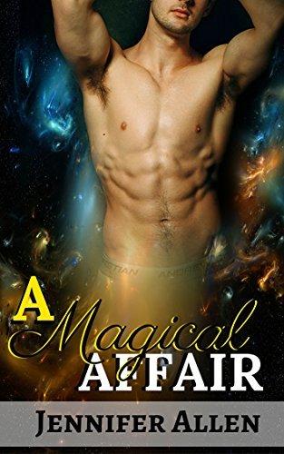 A Magical Affair  by  Jennifer Allen