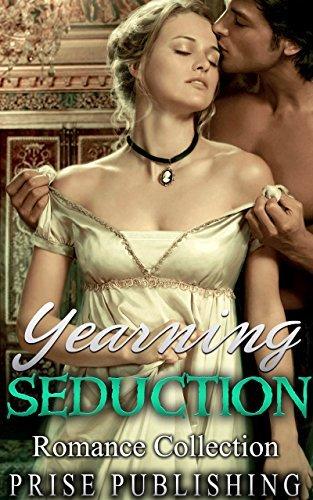 EROTICA: Yearning Seduction (Pregnancy Secret Baby Short Stories) Prise Publishing