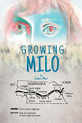 Growing Milo  by  James R Muri
