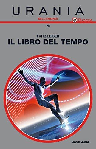 Il libro del tempo  by  Fritz Leiber