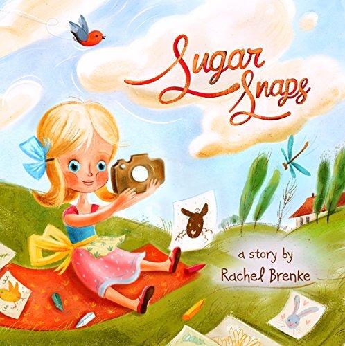 Sugar Snaps Rachel Brenke