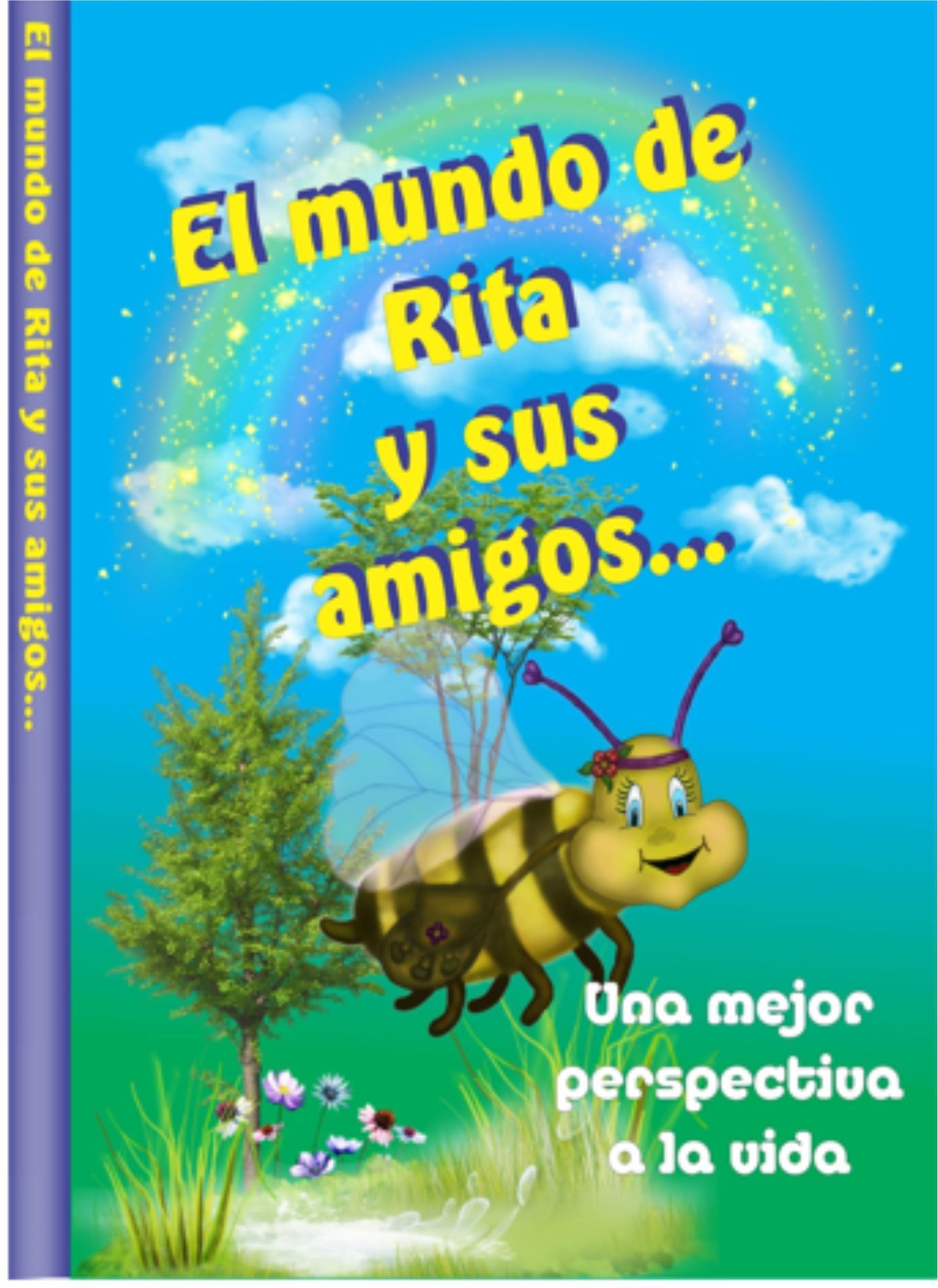 El mundo de Rita y sus amigos  by  Javier Be.:, Sr