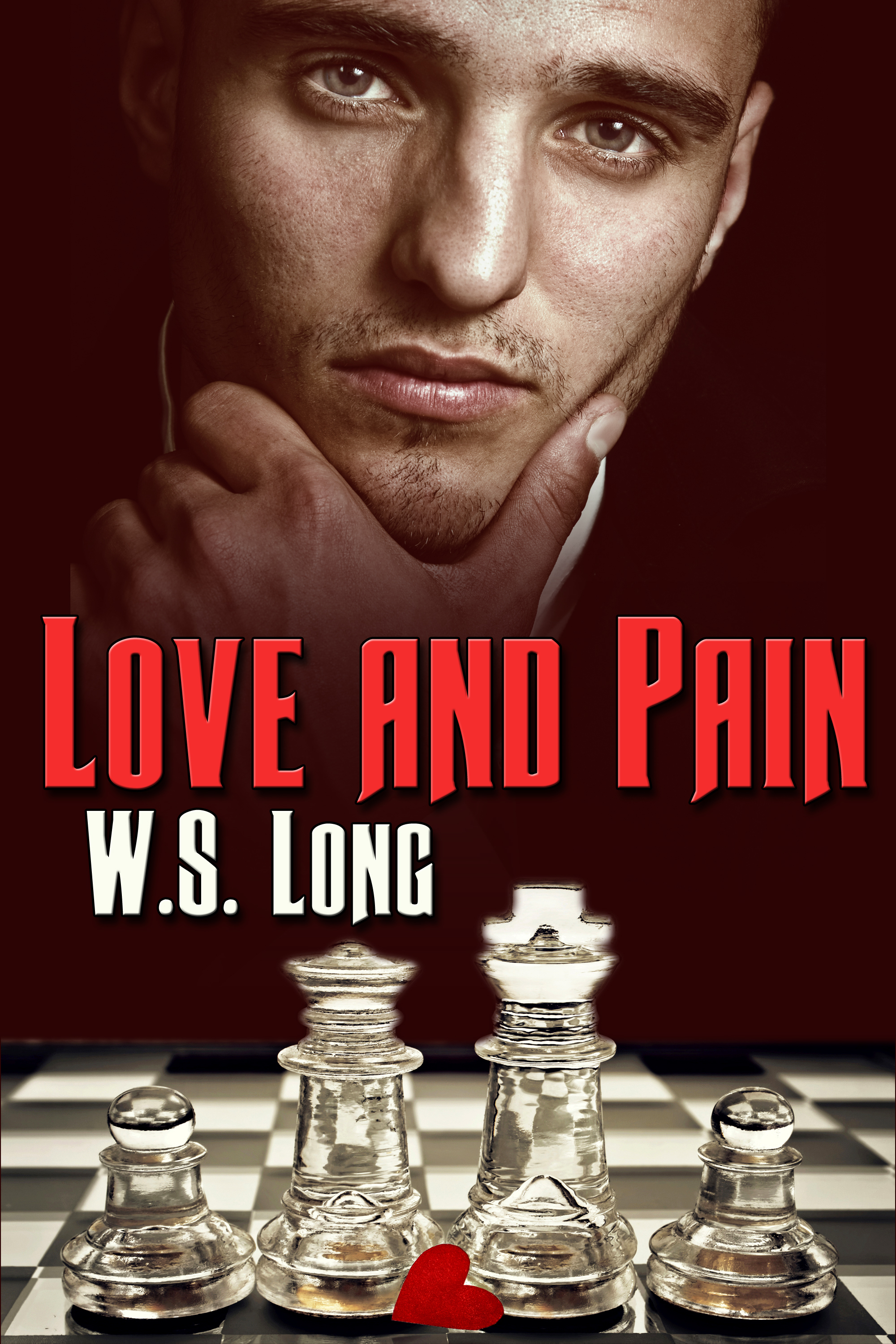 Love and Pain  by  W S Long