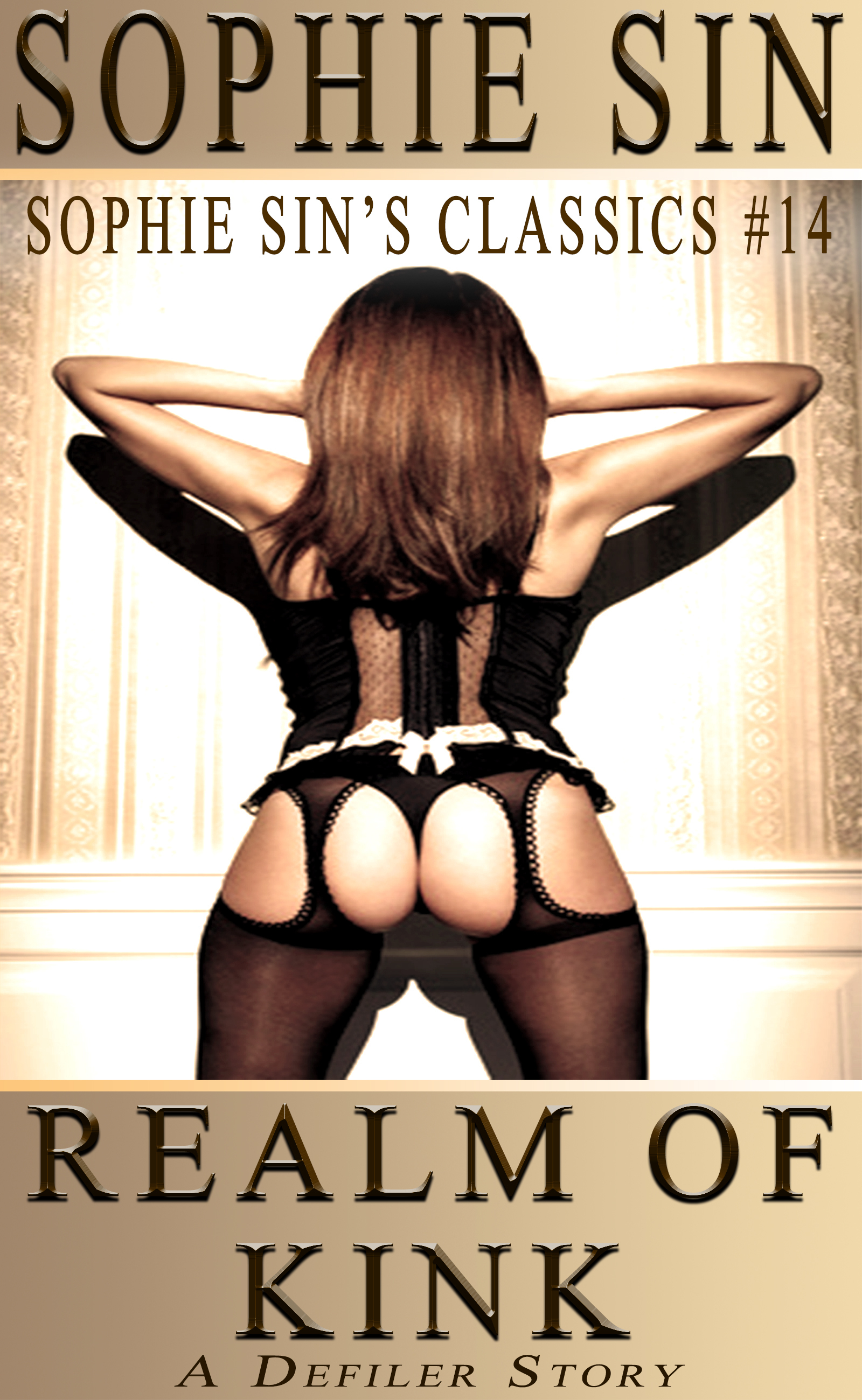 Realm of Kink (Sophie Sins Classics #14) Sophie Sin