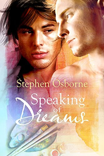 Speaking of Dreams  by  Stephen Osborne