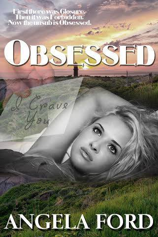 Obsessed  by  Angela Ford