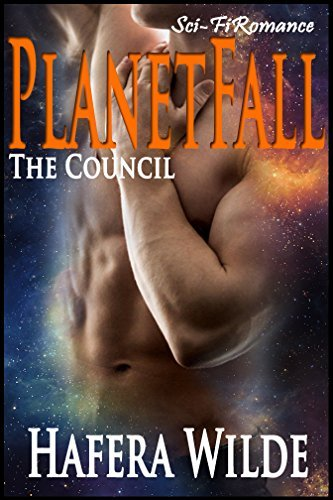 Planetfall: The Council  by  Hafera Wilde