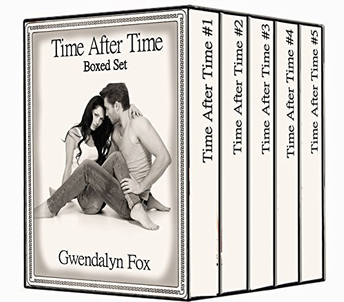 Time After Time Boxed Set: Novelettes Gwendalyn Fox