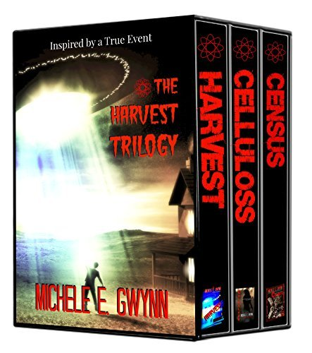 The Harvest Trilogy  by  Michele E. Gwynn