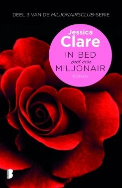 In bed met een miljonair (Billionaire Boys Club, #3) Jessica Clare