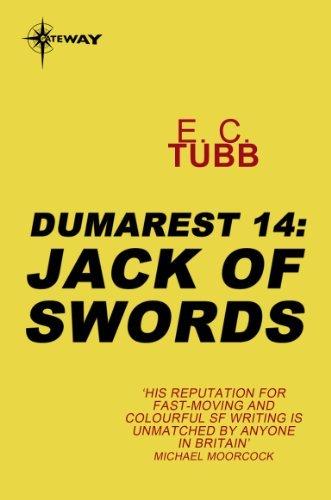 Jack of Swords: The Dumarest Saga Book 14 E.C. Tubb