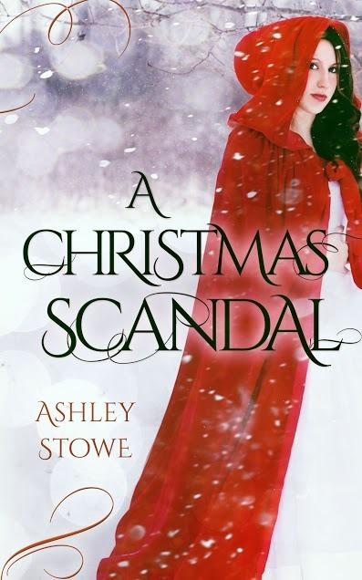 A Christmas Scandal Ashley Stowe