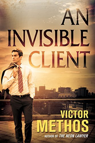 An Invisible Client Victor Methos