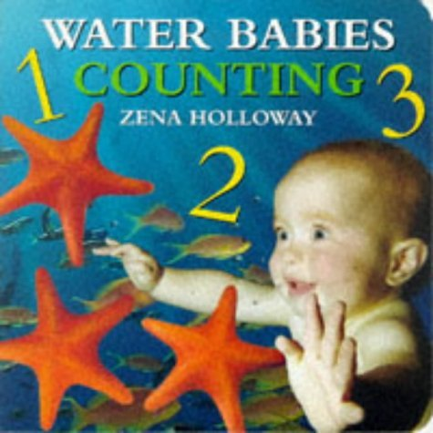 Water Babies: Counting  by  Zena Holloway