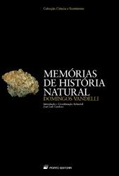 Memórias de História Natural  by  Domingos Vandelli