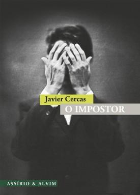 O Impostor  by  Javier Cercas