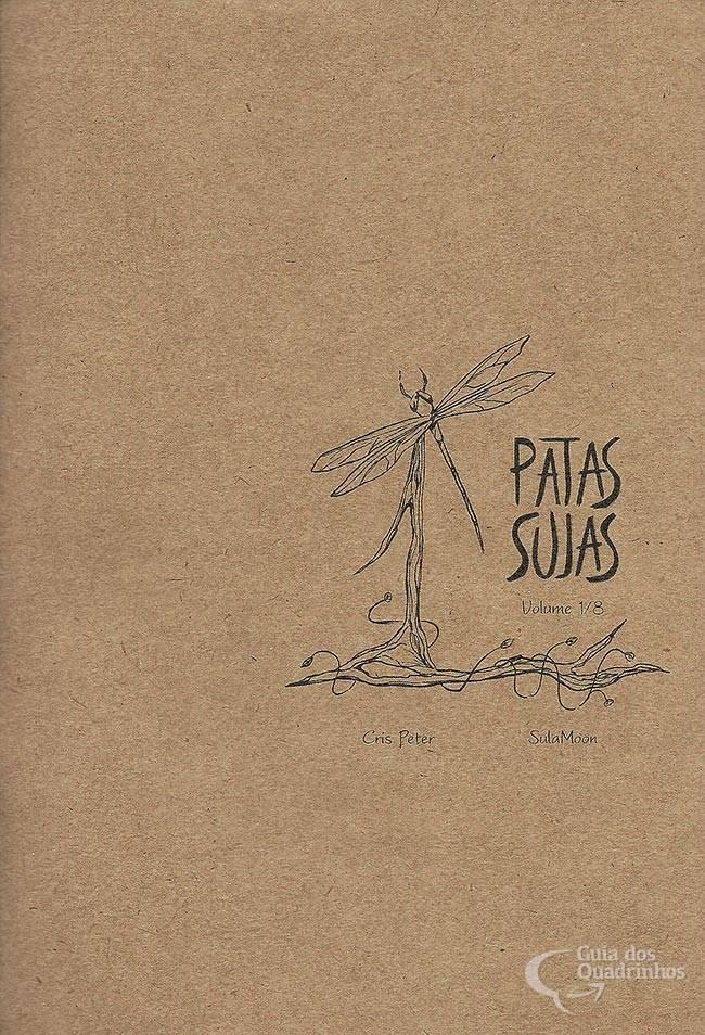 Patas Sujas #1  by  Cris Peter