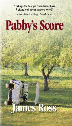 Pabbys Score (Prairie Winds Golf Course Book 5) James Ross